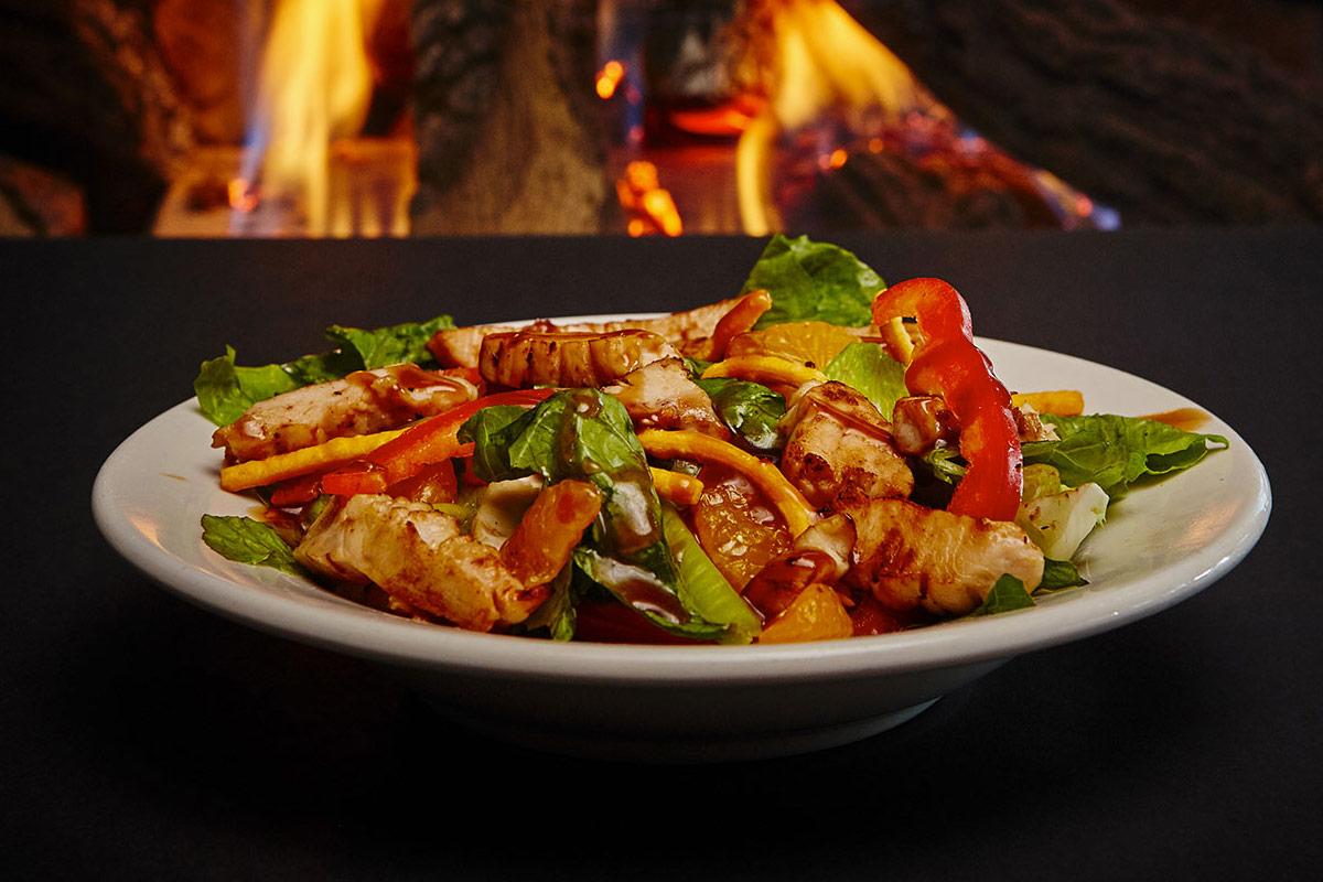 Salade thaï Rôtisserie Excellence